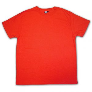 Organic_tshirt_mens_red