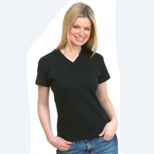 Charity And Business Linked By Printed T Shirts