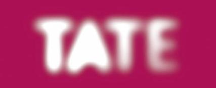 Tate Logo Design Wolf Olins
