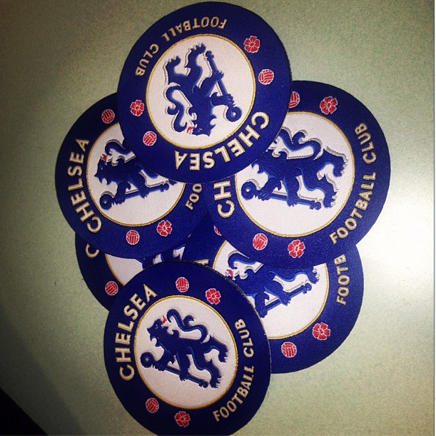 Chelsea Football Club Badge