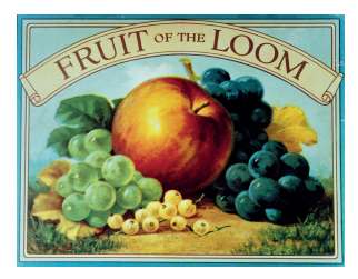 Fruit of the Loom history image