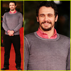 james-franco-rome-film-festival