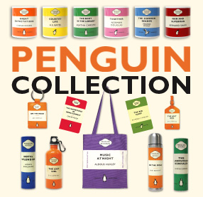 Penguin Books products