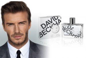 David Beckham Homme Eau de Toilette