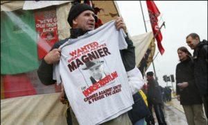 Ferguson v Magnier