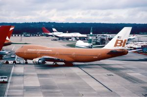 Braniff International Boeing 747 100 Rees 300x198 5 Foreign Language Advertising Faux Pas You Dont Want To Make