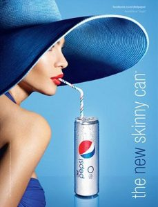 pepsi new skinny can 229x300 The Top 8 Most Disastrous Advertising Campaigns in the World