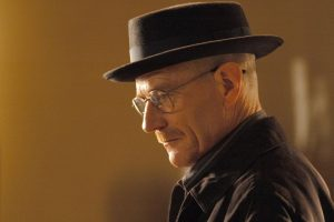 heisenburg hat