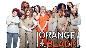 orange is the new black Does your favourite TV show influence what you wear?