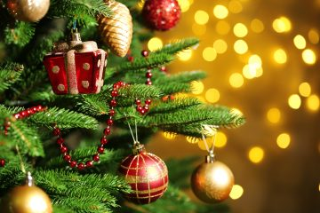 Important Information: Christmas Delivery Dates