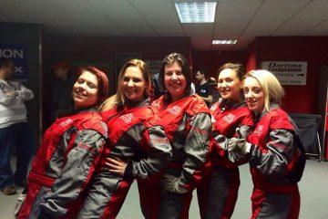 Clothes2order Go Karting!