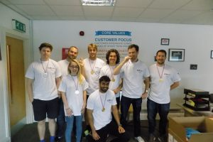 Meet the team! | Clothes2order