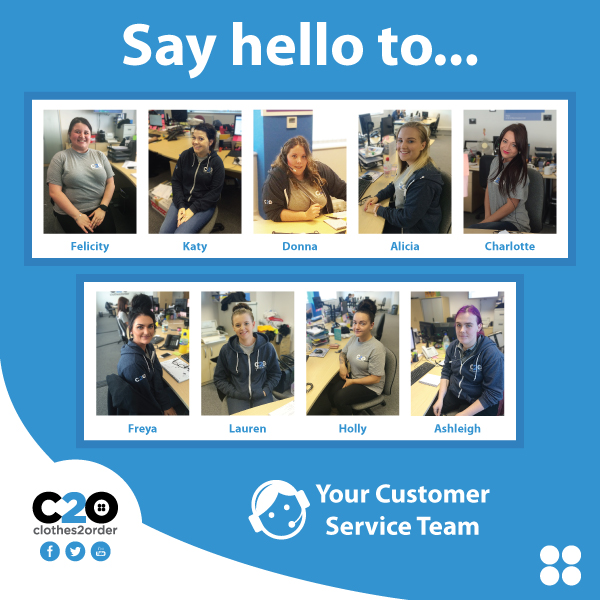 Customer-Service-Team