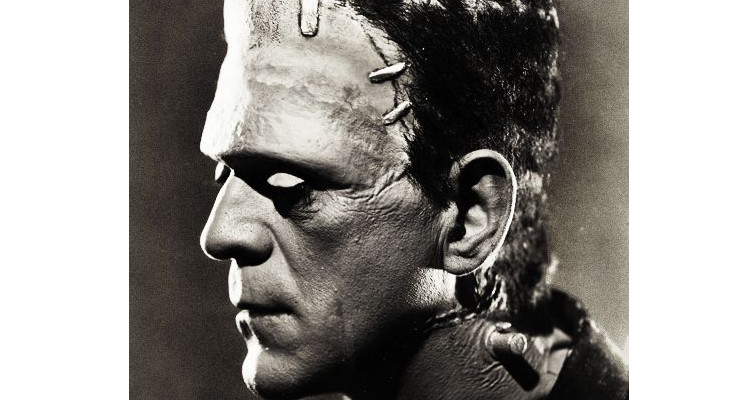 frankenstein and darkness by lord byron The most remarkable thing about frankenstein is the ability to samuel coleridge, william blake, george gordon (lord byron although the darkness and.