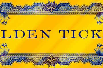Golden Ticket Terms and Conditions | Clothes2order